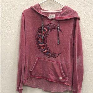 Billabong moon hoodie